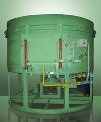 Rotary Hearth Furnace - Manufacturers, Suppliers & Dealers