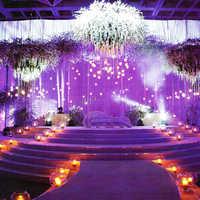 revolving chair manufacturers in vadodara gold sequin covers wedding goods - decoration items, stage, pillar, mandap, designers ...