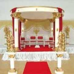 Revolving Chair Manufacturers In Vadodara Tie Dye Bean Bag Wedding Goods - Decoration Items, Stage, Pillar, Mandap, Designers ...