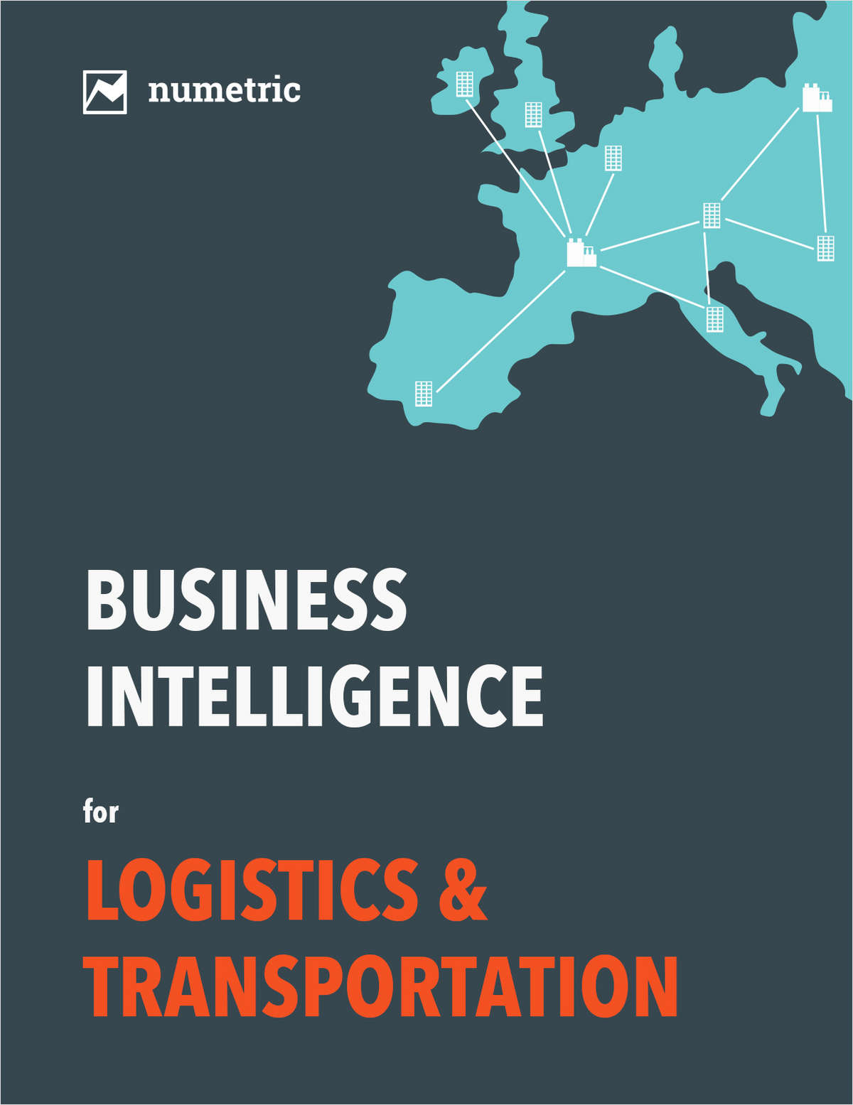 Business Intelligence And Analytics For The Logistics