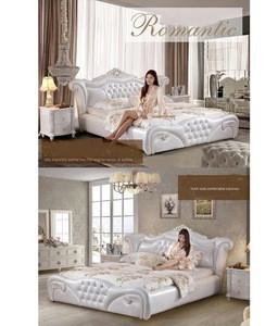 import european antique design bedroom