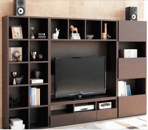 import 2018 asxm 044 modern wooden tv
