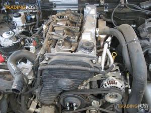 MazdaBT50orForRanger3LTTurboDieselEngine