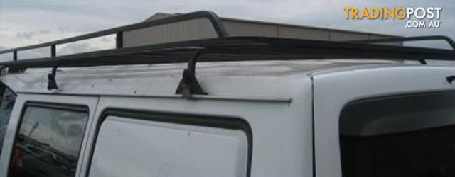 ROOF RACKS TO SUIT ALL MODEL VANS for sale in
