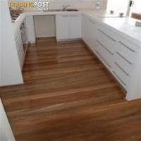 Spotted Gum Flooring for sale in Moorooka QLD | Spotted ...