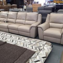 Electric Sofa Set Lazy Boy Reclining Sofas Leather 60 Off Rrp For Sale In Dandenong Vic