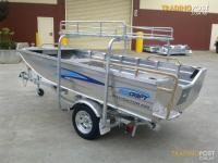 SEATRAIL BOAT TRAILER CARRY RACK for sale in Revesby NSW ...