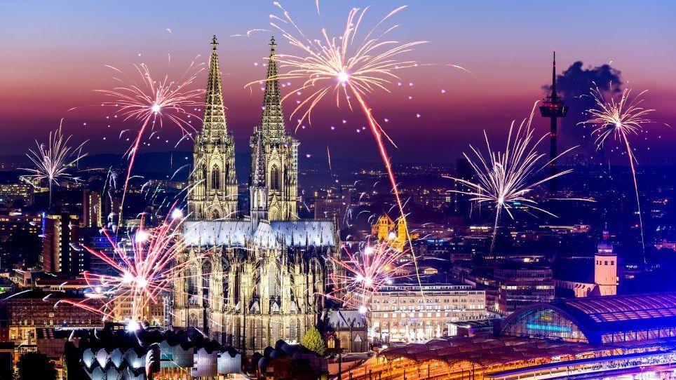 Die schönsten Städtereisen zu Silvester 2020 Travanto