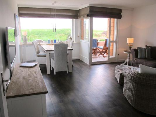 Haus Windhuk Wohnung 25 1004234  Ferienwohnung Westerland