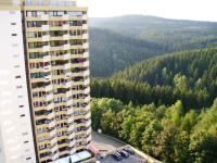 Harz Ferienwohnung: Ferienwohnung mit Schwimmbad in Hohegei