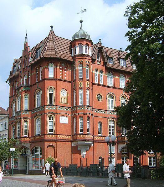 Hamburg Fotos Bilder und Impressionen