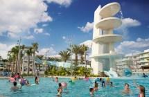 Universal Orlando Cabana Bay Beach Resort Pool