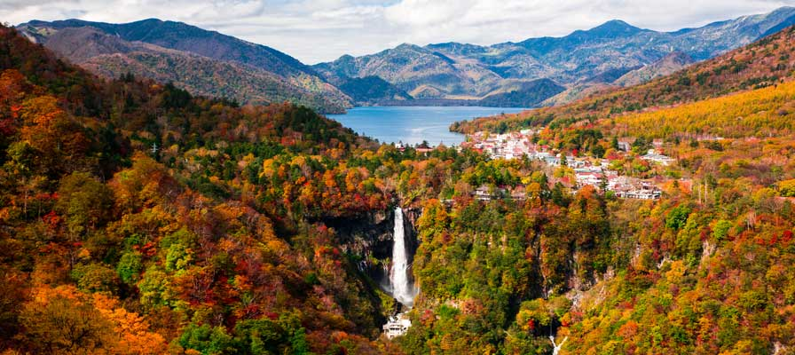 Early Fall Wallpaper Autumn Colors In Nikko 12 Places That Will Take Your