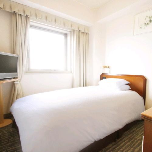 ハートンホテル西梅田/客室