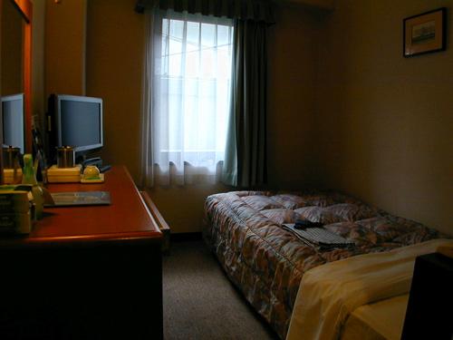 センターホテル大阪/客室