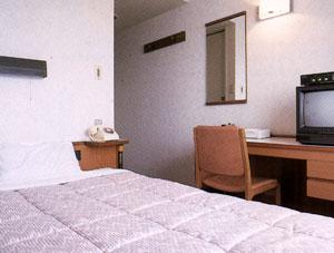 スターホテル郡山/客室
