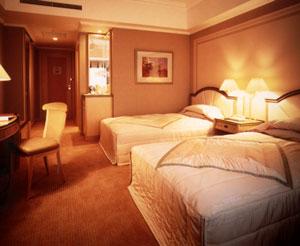 今治国際ホテル/客室