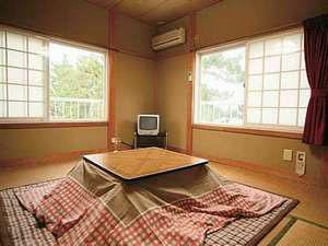 海辺の宿 あさひや/客室