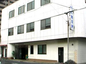 ビジネス旅館 朝日軒/外観