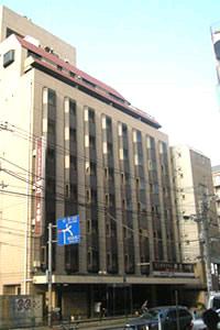 ビジネスホテル新力 4号館/外観