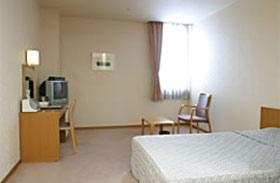 北海道グリーンランド ホテルサンプラザ/客室