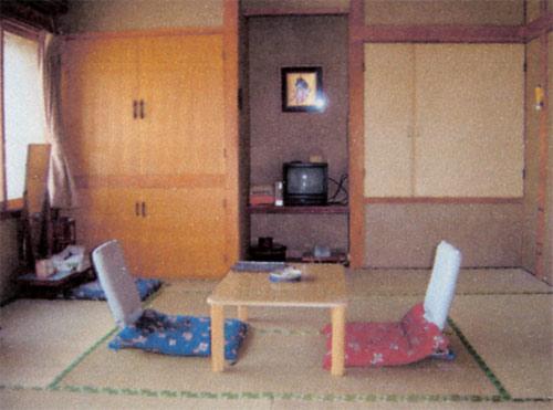 美松荘旅館/客室