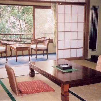 きくや旅館/客室