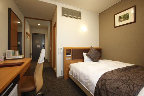 アートホテル長浜/客室
