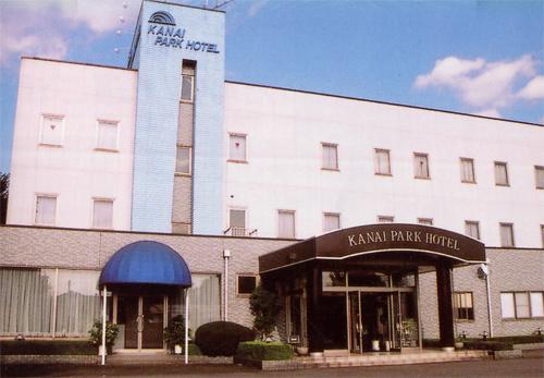 カナイパークホテル/外観