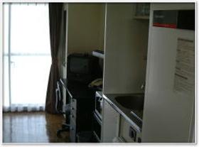 ウィークリーイン広島 平和通/客室