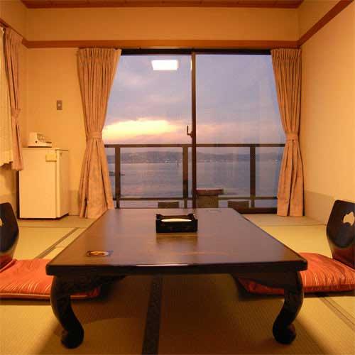 日間賀島 旅館おとは/客室