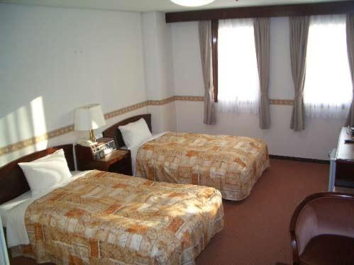 アムズホテル/客室