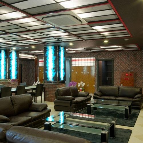 ホテル中央 セレーネ/客室