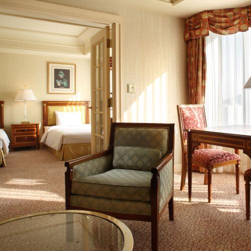 リーガロイヤルホテル東京/客室