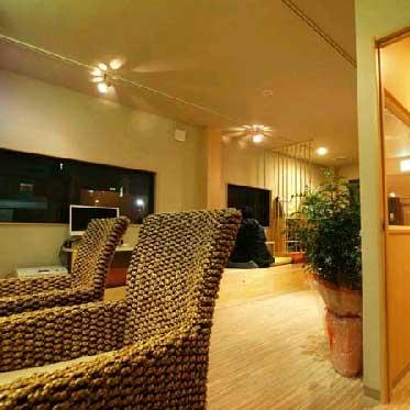 ゲストハウス奈良小町/客室