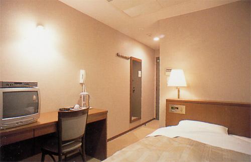 ビジネスホテルSATOU/客室