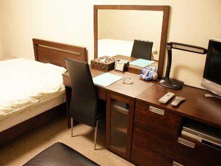 ホテルリブマックス名古屋/客室