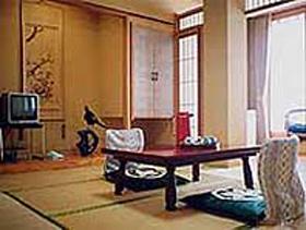 四季の宿 明月/客室