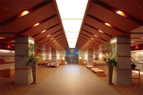 鳴子温泉 名湯の宿 鳴子ホテル/客室