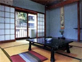 民宿あづまや荘/客室