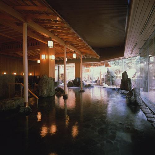 玉造温泉 〜曲水の庭〜 ホテル玉泉/客室
