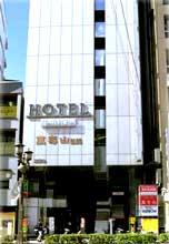 ホテル レインボー/外観