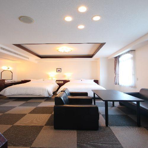 藤沢ホテル/客室