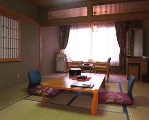 十和田湖畔温泉 十和田湖レークサイドホテル/客室