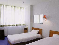 ビジネスホテル和倉/客室