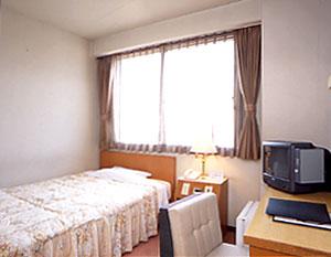 ホテル シンセリティ/客室