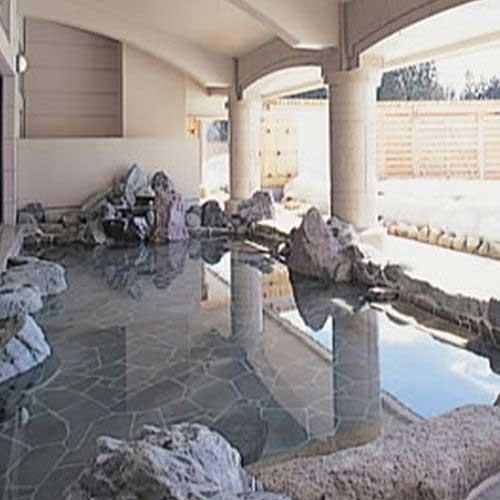 新胎内温泉 ロイヤル胎内パークホテル/客室