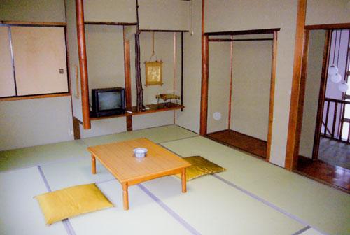 ビジネス旅館 若竹/客室