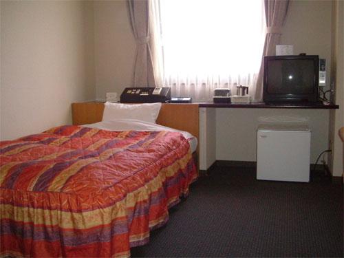 新宮セントラルホテル/客室