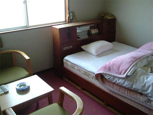 長谷旅館/客室